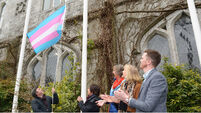 UCC to become first Irish university to fly the Transgender Pride Flag
