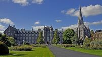 Students at Maynooth University will be able to take naps in the library