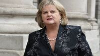 Supreme Court to hear Angela Kerins, Denis O'Brien appeals this month