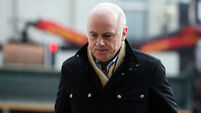 Drumm said Anglo was 'still f***ed' despite ILP assurance, trial hears