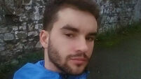 Gardaí search for missing man Virgil Vornicu