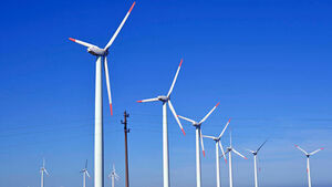 Windfarm developer gets order to stop wind farm being wound up