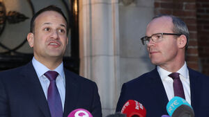 Varadkar defends Good Friday Agreement from 'undermining' attempts