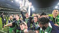 FAI Cup final: Player ratings as Rovers prevail in shootout