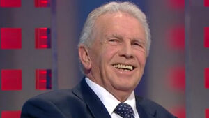 The bond exists forever': John Giles misses Premier League punditry to be with old Leeds pals