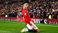 Terrace Talk: Man United - Mason Greenwood is like an olden day gunslinger