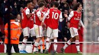 Terrace Talk: Arsenal - A 'special' arrival ensures further turbulence in N5