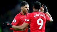 Terrace Talk: Man United - From clueless chumps to cheerful cherubs