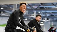 The Callum after the storm: Callum Robinson