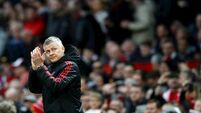 Lack of firepower a huge problem for Solskjaer