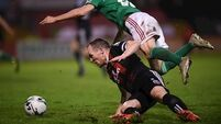City howler hands Bohs victory