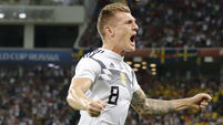 Euro 2020 wrap: Northern Ireland pay the penalty as Germany and Holland head to finals