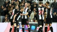 FA Cup: Newcastle down Barry Murphy's Rochdale; Shrewsbury earn fourth round Liverpool tie