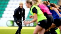 Pauw eyes history as she steels Ireland for physical Ukraine