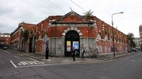 City Council threatening to take possession of Iveagh Market