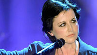 Funeral for Dolores O'Riordan to be held in Limerick on Tuesday