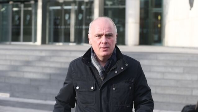 Judge warns enlarged jury researching case online could collapse David Drumm trial