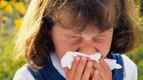 Rise in number of children getting flu, due to back-to-school factor