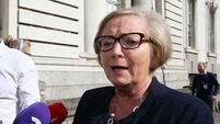 Disclosures Tribunal: McCabe emails usually brought to attention of Minister as soon as possible  - Private Secretary