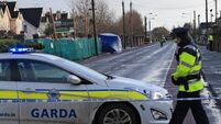 Latest: Terrorism link probed after man killed and two injured in 'random and unprovoked' Dundalk attacks