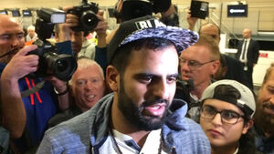 Ibrahim Halawa says he will never return to Egypt