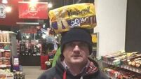 Sinn Féin's Barry McElduff apologises over 'Kingsmill loaf' video on massacre anniversary