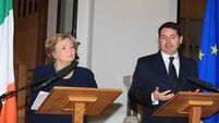 Frances Fitzgerald made 'a mistake' - Paschal Donohoe