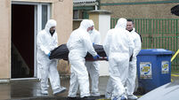 Limerick stab death upgraded to murder probe
