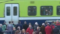 Dart line should be extended to commuter towns, says Irish Rail