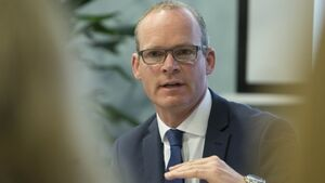 Simon Coveney to visit Israel and Palestine to meet senior executives