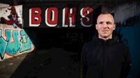 Bohs captain happy club is 'where they belong' before he hangs up his boots