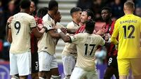 Daniel Storey's Weekend Watch: That Man United recovery? Yeah, forget it