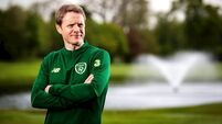 O'Brien backs Cork fans to get behind Euro campaign