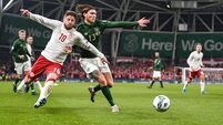 Ireland will have to travel away from home for Euro 2020 play-off semi