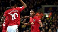 Terrace Talk: Man United - Clocks go back as we get goals, thrills, and spills