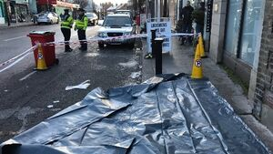 Latest: Gardaí treating death of 22-year-old in Ranelagh as tragic accident