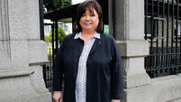 University of Limerick appoints former Tánaiste Mary Harney as its chancellor
