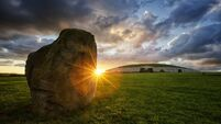 Winter Solstice at Newgrange to be streamed live