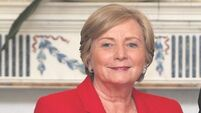 Frances Fitzgerald could be appointed head of Fine Gael's abortion referendum campaign