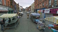 Appeal begins on High Court ruling over 1916 Rising site on Moore Street