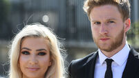 Human rights group wades into Irish footballer's humanist wedding court case