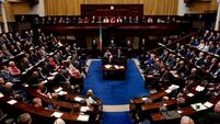 Dáil votes to join EU's defence organisation