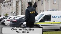 Latest: Gun and burnt-out car found near scene of Meath shooting