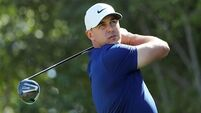 World No 1 Koepka commits to Adare Manor