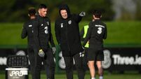 Mick McCarthy's sole focus on D-Day