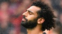 Is gruelling workload taking its toll on Salah?