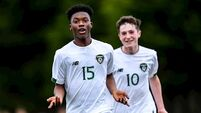 Ireland U15s triumphant in UEFA Development Tournament
