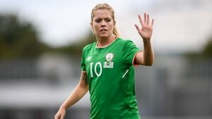 Denise O'Sullivan 'one of the best players in the world', says Ireland boss