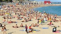 Sun risk warning as skin cancers rise again