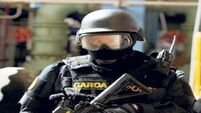 Gardaí arrest fighters heading for Syria
